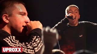Teenage Rap Star, Token | UNCHARTED