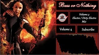 [Bass or Nothing Vol 3] Electro / Dirty Electro Mix [HD]