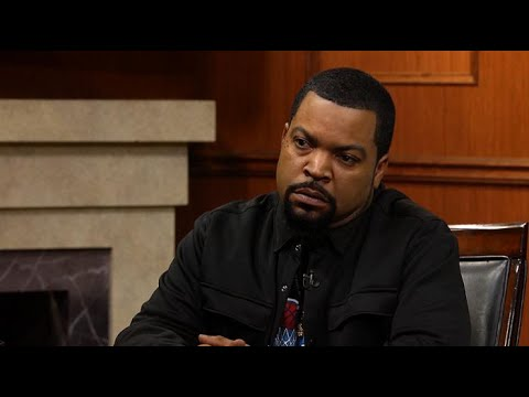 Ice Cube on being black in America | Larry King Now | Ora.TV