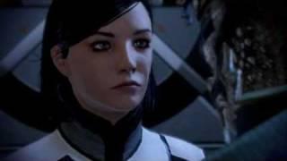 Garrus x Shepard - Catatonia: Mulder & Scully