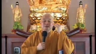 Ý Nghĩa Danh Hiệu Thất Phật Dược Sư - TT. Thích Lệ Trang ( Tập 2/2 )