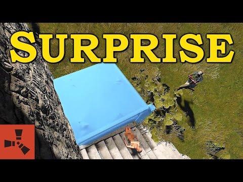 Surprise - [Rust]