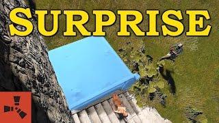 Surprise - Rust
