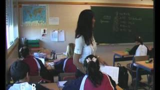 salesianos carabanchel clases 5º y 6º primaria 2011 2012