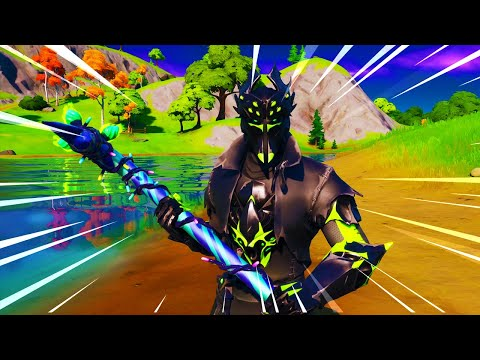 I Got The RAREST SKIN In Fortnite... (Rogue Spider Knight Gameplay)