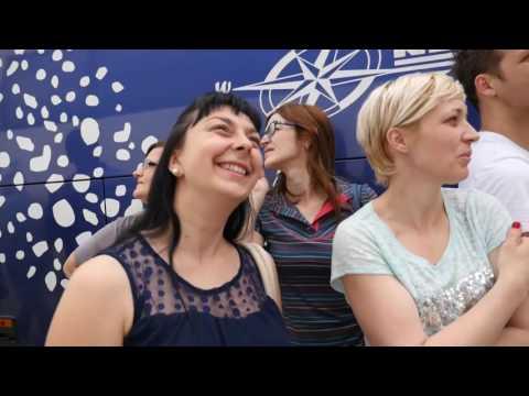 Vrnjačka Banja - Odlazak učenika na rekreativnu nastavu