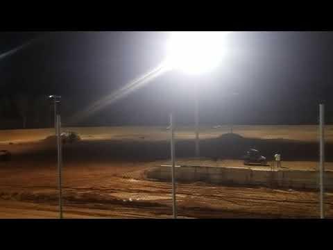 Northwest Florida Speedway 5/10/19 Feature(5)