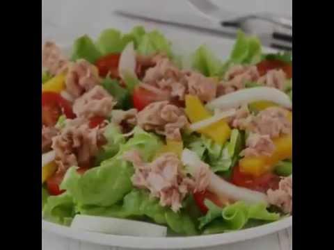 dieta de atun y pina para bajar de peso