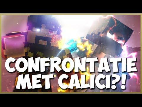 CONFRONTATIE MET CALICI?! - THE KINGDOM FENRIN LIVESTREAM