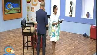 Health Benefits of Going Barefoot - TVJ Smile Jamaica - June 18 2018