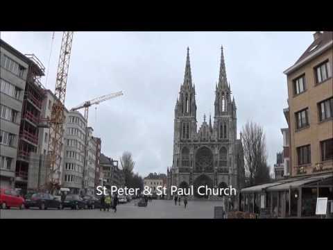 Ostend, Belgium Pt3