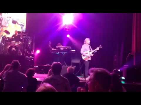Live with the Moody Blues
