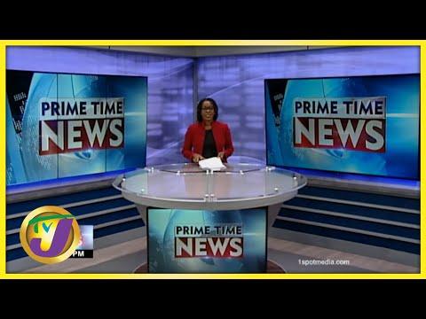 Jamaican News Headlines | TVJ News - August 17 2021