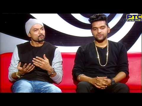 Bohemia I Guru Randhawa I Full Exclusive Interview I PTC Punjabi I 2015