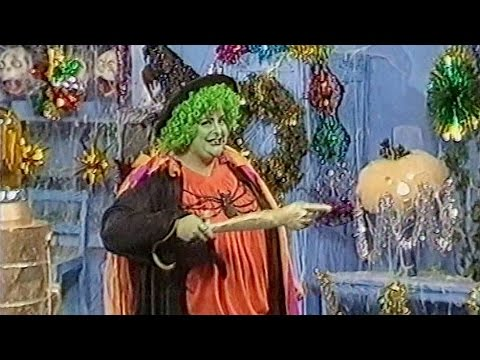 Grotbags: We Need a Little Christmas