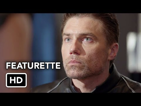 "Marvel's Inhumans (ABC) ""Making Of"" Featurette HD"