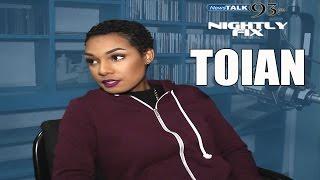 Toian talks making of
