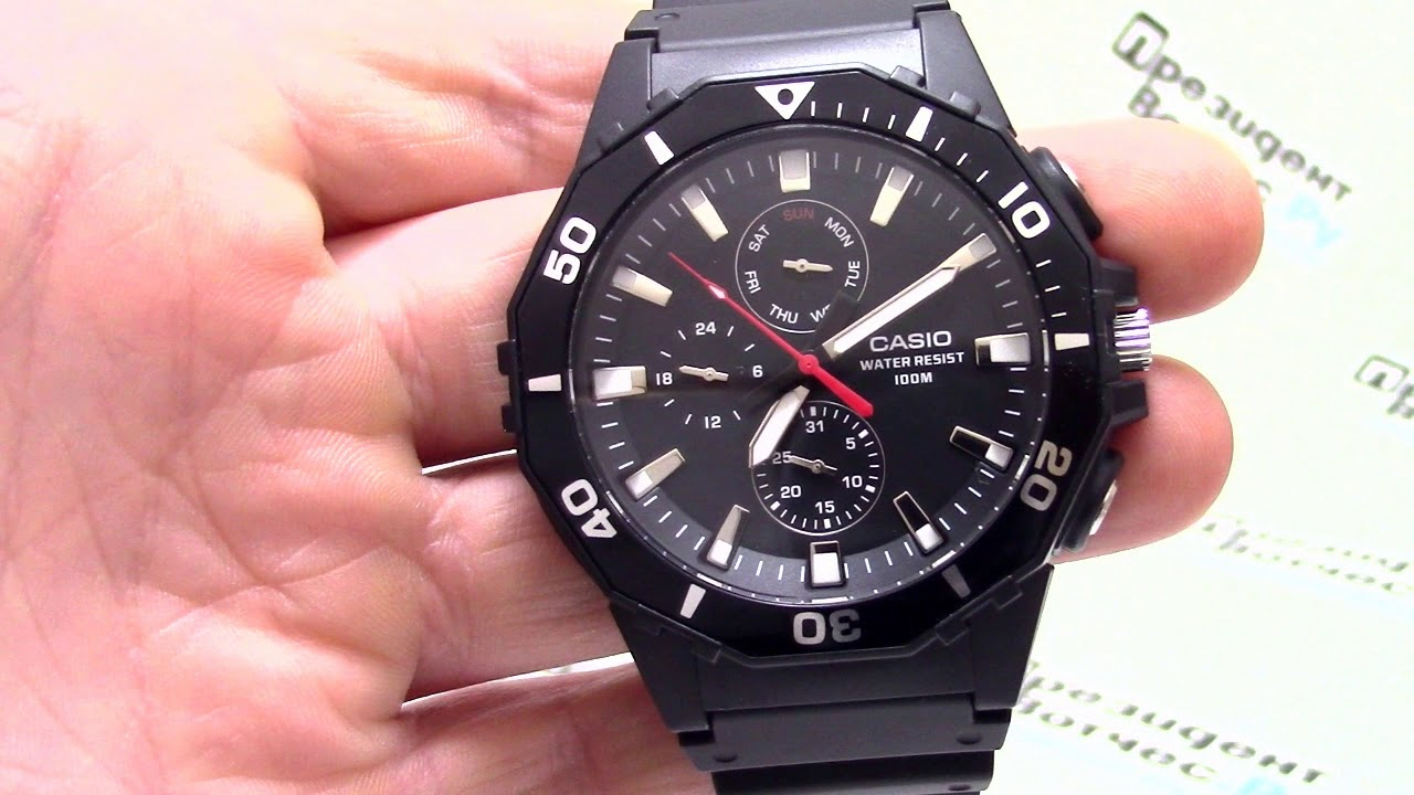 Casio MRW 210H 7AVEF MRW Series Reloj