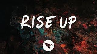 TheFatRat - Rise Up (Lyrics)