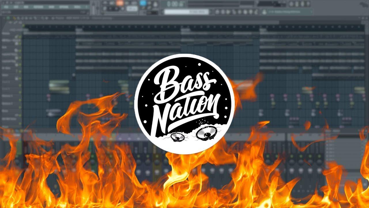 Bass Nation Type Beat *FREE FLP*