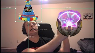 OPENING PSYOPS ORBS FOR MY BIRTHDAY!! WHAT WILL RIOT GIVE ME??