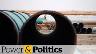 How cancelling the Keystone XL pipeline could affect Canada