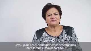 Aplicaciones de android recomendadas para mayores | Formación | Fundación Vodafone España