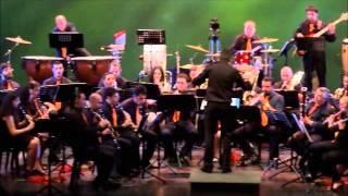 Perez Prado -( arr. Giancarlo Gazzani ) Reno Galliera Wind Orchestra 2013