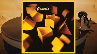 Genesis – Genesis - Vinyl