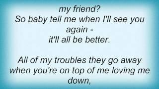 Macy Gray - Screamin' Lyrics