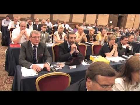 Official Video of the 2013 FIM Europe Congress in Vilnius