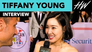 Tiffany Young Admits She Loves Drake & Reveals 'Teach You' Is About Her Heartbreak Story | Hollywire