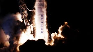 SpaceX Launches Rocket With 2 Satellites Into Orbit