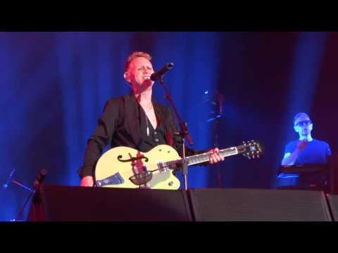 Depeche Mode - Home (Dresden, Ostragehege, 07.06.2017)