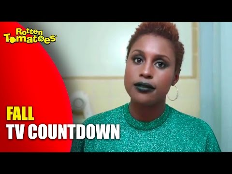No Tomorrow, Insecure, Timeless, Divorce, Conviction, The Flash | TV Premieres Countdown