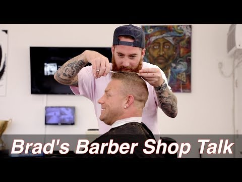 """Brad Rowe """"Shop Talk"""" Discussing Chicago & Up Coming Tampa Pro"""
