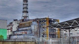 Чернобыль,Припять,ЧАЭС О чем молчат города призраки