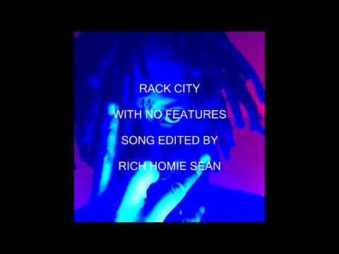 Trippie Redd - Rack City/Love Scars 2 WITH NO FEATURES