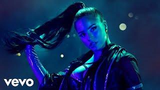 Смотреть клип Emilia - Policía