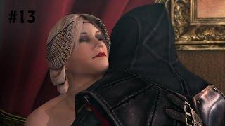 Прохождение Assassin's Creed Братство Крови Remastered — Часть 13: Лукреция Борджиа / Беглец