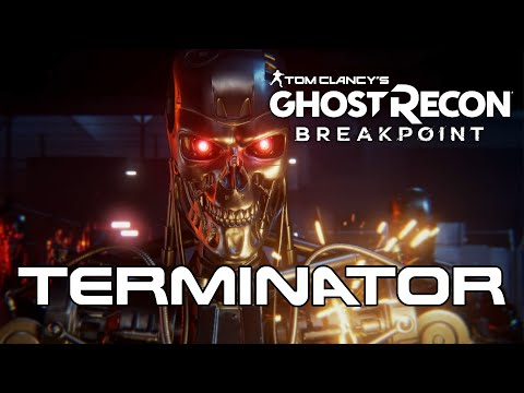 Ghost Recon® Breakpoint: Terminator
