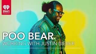 "Poo Bear Working With Justin Bieber + ""Hard 2 Face Reality"" 