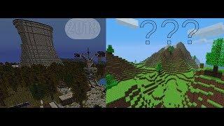 Minecraft сериал Прошлое можно вернуть 2 сезон / 4 серия Назад в прошлое