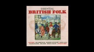 BRITISH FOLK MUSIC  - The Foggy Dew - A L Lloyd