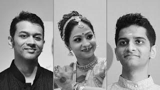 Krishnaa Nee Begane - Carnatic Music 2.0 - Mahesh Raghvan
