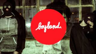 BoyBand - Lady Carneval + 1210 Symphony (prod. Inphy)