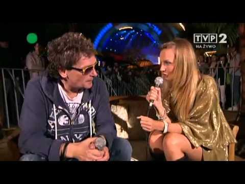 Lady Pank - Wywiad z Januszem Panasewiczem