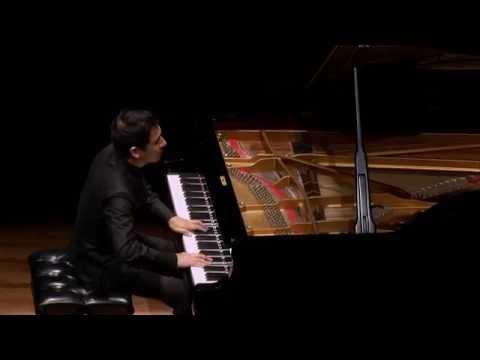 Rachmaninov: Etude-tableau Op. 33/7 - Alejandro Vela