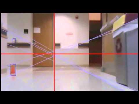 .工業機器人的眼睛視覺系統該如何選擇?