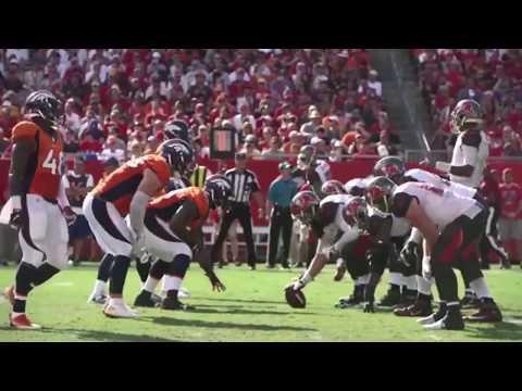 Denver Broncos 2017-2018 Hype